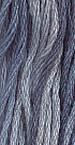 Gentle Art Sampler Threads - Cornflower - Hand Over-dyed Floss-Gentle Art Sampler Threads - Cornflower - Hand Over-dyed Floss