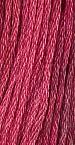 Gentle Art Sampler Threads - Red Grape - Hand Over-dyed Floss-Gentle Art Sampler Threads - Red Grape - Hand Over-dyed Floss