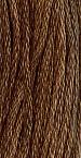 Gentle Art Sampler Threads - Maple Syrup - Hand Over-dyed Floss-Gentle Art Sampler Threads - Maple Syrup - Hand Over-dyed Floss