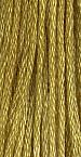 Gentle Art Sampler Threads - Cornhusk - Hand Over-dyed Floss-Gentle Art Sampler Threads - Cornhusk - Hand Over-dyed Floss