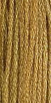 Gentle Art Sampler Threads - Grecian Gold - Hand Over-dyed Floss-Gentle Art Sampler Threads - Grecian Gold - Hand Over-dyed Floss