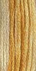 Gentle Art Sampler Threads - Buttercrunch - Hand Over-dyed Floss