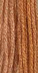 Gentle Art Sampler Threads - Pumpkin Patch - Hand Over-dyed Floss-Gentle Art Sampler Threads - Pumpkin Patch - Hand Over-dyed Floss