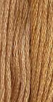 Gentle Art Sampler Threads - Brandy - Hand Over-dyed Floss-Gentle Art Sampler Threads - Brandy - Hand Over-dyed Floss