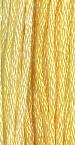 Gentle Art Sampler Threads - Daffodil - Hand Over-dyed Floss-Gentle Art Sampler Threads - Daffodil - Hand Over-dyed Floss