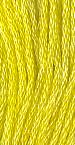 Gentle Art Sampler Threads - Lemon Drops - Hand Over-dyed Floss-Gentle Art Sampler Threads - Lemon Drops - Hand Over-dyed Floss