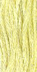 Gentle Art Sampler Threads - Daisy - Hand Over-dyed Floss-Gentle Art Sampler Threads - Daisy - Hand Over-dyed Floss