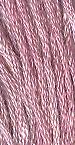 Gentle Art Sampler Threads - Jasmine - Hand Over-dyed Floss-Gentle Art Sampler Threads - Jasmine - Hand Over-dyed Floss