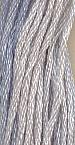 Gentle Art Sampler Threads - Slate - Hand Over-dyed Floss