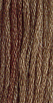 Gentle Art Sampler Threads - Sable - Hand Over-dyed Floss-Gentle Art Sampler Threads - Sable - Hand Over-dyed Floss