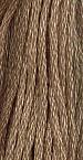 Gentle Art Sampler Threads - Wood Smoke-Gentle Art Sampler Threads - Wood Smoke - Hand Over-dyed Floss