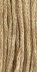 Gentle Art Sampler Threads - Flax - Hand Over-dyed Floss-Gentle Art Sampler Threads - Flax - Hand Over-dyed Floss