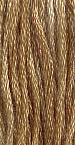 Gentle Art Sampler Threads - Harvest Basket - Hand Over-dyed Floss