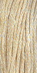 Gentle Art Sampler Threads - Straw Bonnet - Hand Over-dyed Floss-Gentle Art Sampler Threads - Straw Bonnet - Hand Over-dyed Floss
