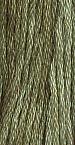 Gentle Art Sampler Threads - Shutter Green - Hand Over-dyed Floss-Gentle Art Sampler Threads - Shutter Green - Hand Over-dyed Floss