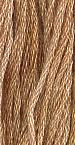 Gentle Art Sampler Threads - Cidermill Brown - Hand Over-dyed Floss-Gentle Art Sampler Threads - Cidermill Brown - Hand Over-dyed Floss