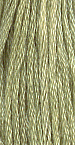 Gentle Art Sampler Threads - Green Apple - Hand Over-dyed Floss-Gentle Art Sampler Threads - Green Apple - Hand Over-dyed Floss