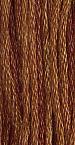 Gentle Art Sampler Threads - Sarsaparilla - Hand Over-dyed Floss-Gentle Art Sampler Threads - Sarsaparilla - Hand Over-dyed Floss