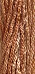 Gentle Art Sampler Threads - Woodrose - Hand Over-dyed Floss-Gentle Art Sampler Threads - Woodrose - Hand Over-dyed Floss
