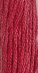 Gentle Art Sampler Threads - Pomegranate - Hand Over-dyed Floss