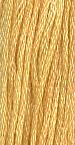 Gentle Art Sampler Threads - Butternut Squash - Hand Over-dyed Floss