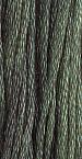 Gentle Art Sampler Threads - Green Pasture - Hand Over-dyed Floss