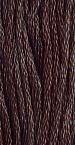 Gentle Art Sampler Threads - Tin Bucket-Gentle Art Sampler Threads - Tin Bucket - Hand Over-dyed Floss