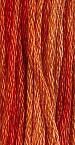 Gentle Art Sampler Threads - Fragrant Cloves - Hand Over-dyed Floss