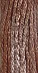 Gentle Art Sampler Threads - Walnut - Hand Over-dyed Floss-Gentle Art Sampler Threads - Walnut - Hand Over-dyed Floss