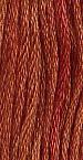 Gentle Art Sampler Threads - Gingersnap - Hand Over-dyed Floss-Gentle Art Sampler Threads - Gingersnap - Hand Over-dyed Floss