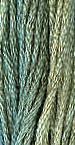 Gentle Art Sampler Threads - Mountain Mist-Gentle Art Sampler Threads - Mountain Mist - Hand Over-dyed Floss