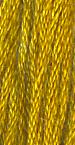 Gentle Art Sampler Threads - Mustard Seed - Hand Over-dyed Floss-Gentle Art Sampler Threads - Mustard Seed - Hand Over-dyed Floss