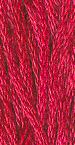 Gentle Art Sampler Threads - Schoolhouse Red - Hand Over-dyed Floss-Gentle Art Sampler Threads - Schoolhouse Red - Hand Over-dyed Floss