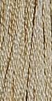 Gentle Art Sampler Threads - Roasted Marshmallow-Gentle Art Sampler Threads - Roasted Marshmellow - Hand Over-dyed Floss