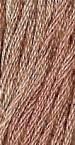 Gentle Art Sampler Threads - Raspberry Frost - Hand Over-dyed Floss