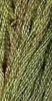 Gentle Art Sampler Threads - Chives - Hand Over-dyed Floss-Gentle Art Sampler Threads - Chives - Hand Over-dyed Floss