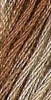 Gentle Art Sampler Threads - Portabella - Hand Over-dyed Floss-Gentle Art Sampler Threads - Portabella - Hand Over-dyed Floss