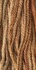 Gentle Art Sampler Threads - Wheat Fields - Hand Over-dyed Floss-Gentle Art Sampler Threads - Wheat Fields - Hand Over-dyed Floss