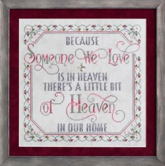 Glendon Place - Someone We Love - Exclusive Limited Edition Kit-Glendon Place - Someone We Love Kit, FAMILY, LOVE, MEMORIES,