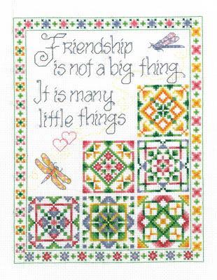 Imaginating - Little Things 2-Imaginating - Little Things 2 - Cross Stitch Pattern