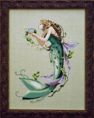 Mirabilia Designs - Queen Mermaid - Limited Edition-Mirabilia Designs - Queen Mermaid - Limited Edition