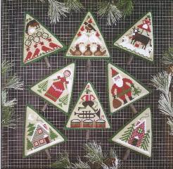 Prairie Schooler - O Christmas Tree