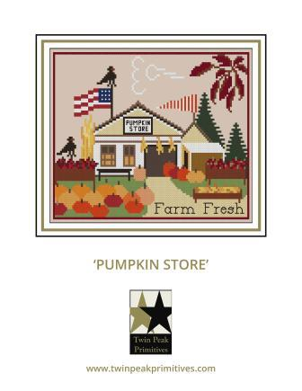 Twin Peak Primitives - Pumpkin Store - Canada-Twin Peak Primitives - Pumpkin Store - Canada