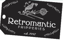 RETROMANTIC FRIPPERIES