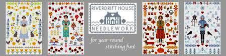 RIVERDRIFT HOUSE