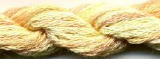 Dinky Dyes Silk Thread - Autumn Leaves-Dinky Dyes Silk Thread - Autumn Leaves