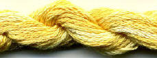 Dinky Dyes Silk Thread - Apricot-Dinky Dyes Silk Thread - Apricot