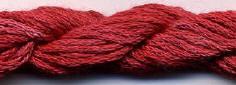 Dinky Dyes Silk Thread - Bushfire-Dinky Dyes Silk Thread - Bushfire