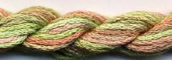 Dinky Dyes Silk Thread - Bush Baby-Dinky Dyes Silk Thread - Bush Baby