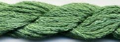 Dinky Dyes Silk Thread - Acacia-Dinky Dyes Silk Thread - Acacia